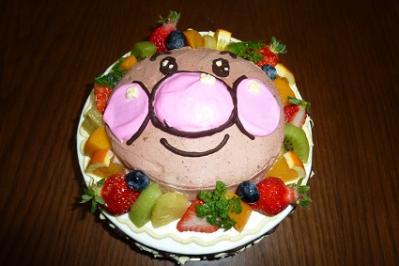 20120218ゆいな誕生日 (4)