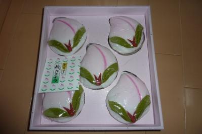 20120303ひな祭り (2)