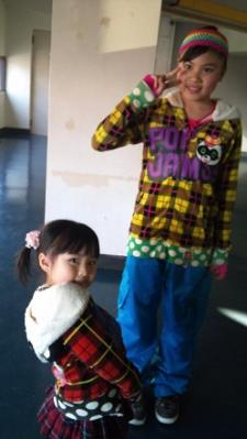 20120407入園式ダンズ (2)