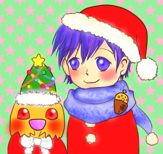カイトクリスマス2010