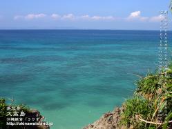 沖縄,デスクトップカレンダー,12月,2010年,壁紙