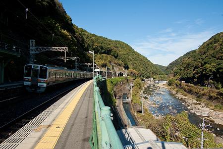 定光寺駅周辺1-8