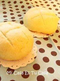 Melon Pan Obento