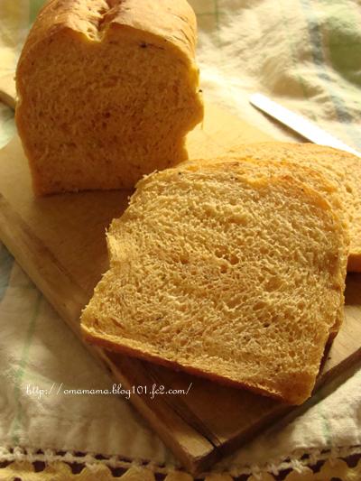 TomatoBasil Bread