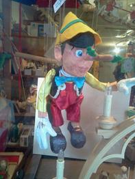 ピノキオ2