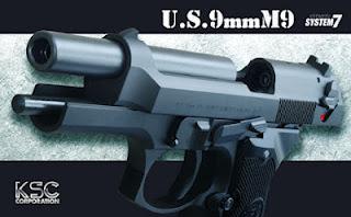 KSC NewM9
