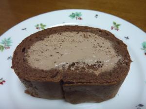堂島チョコロール カット