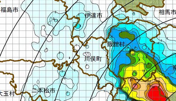 0415fukushimaメッッシュ観測