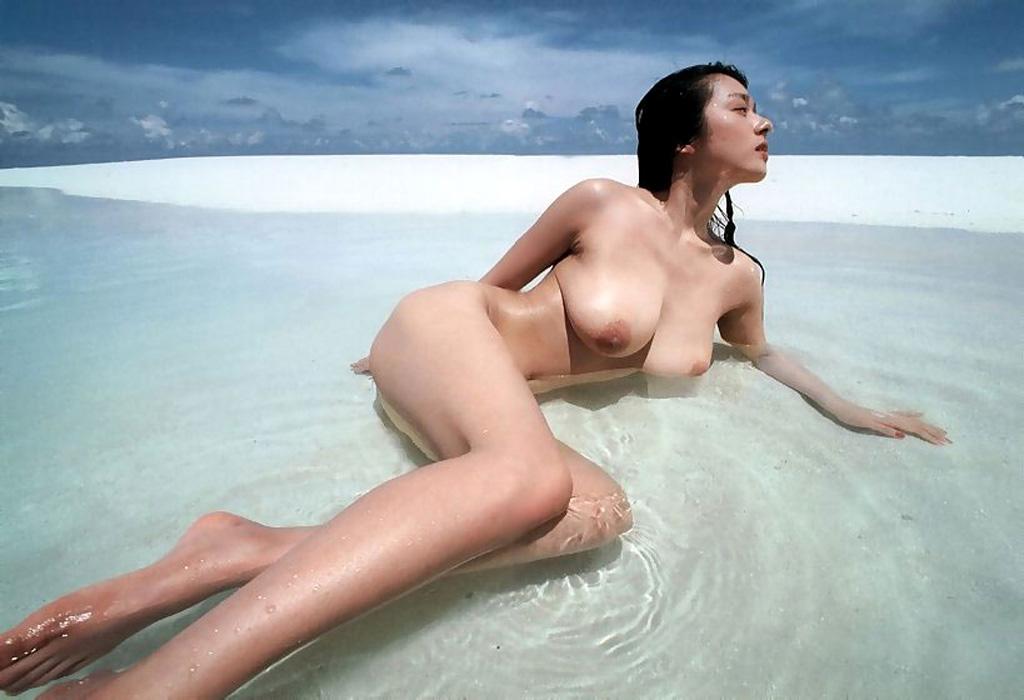 Seems, aoyama chikako nude were