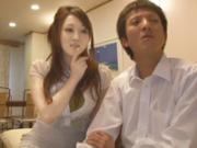 【動画】息子を交換スワッピングHする変態人妻(*゚∀゚)=3 ムッハー