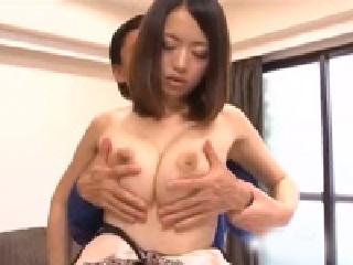 【動画】爆乳娘が派遣されてきたから即ハメ!(*゚∀゚)=3 ムッハー
