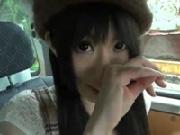 【無修正 生中出し】足立区在住の女子アナ小〇悠似のパイパン人妻【XVIDEOS 無料動画】