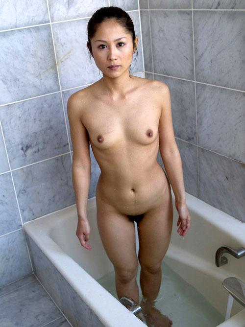 お風呂でおっぱい弄って遊びたい