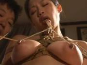 友田真希 他 縛乳 乳房と乳首を徹底的に凌辱縛り責めされる女達(fc2動画)