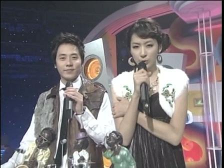 エンディ人気歌謡2005年10月23日01