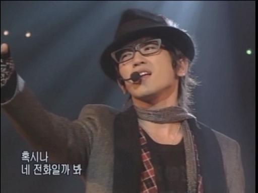 エンディ人気歌謡05.11.0607