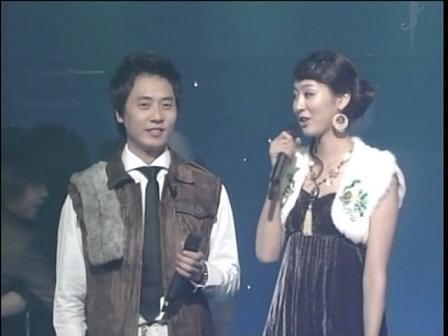 エンディ人気歌謡2005年10月23日09