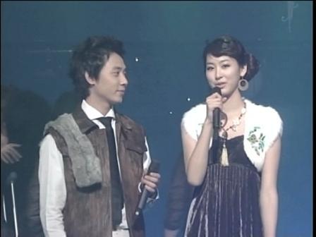 エンディ人気歌謡2005年10月23日10