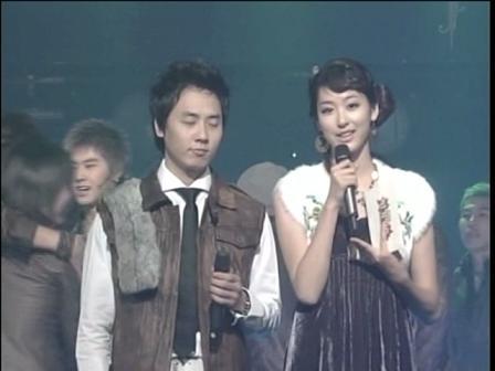 エンディ人気歌謡2005年10月23日11