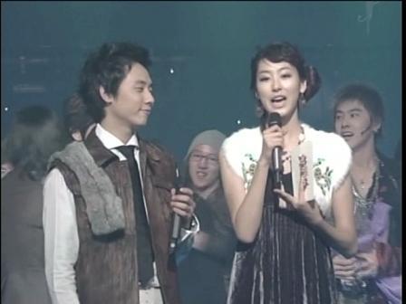 エンディ人気歌謡2005年10月23日12
