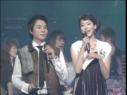 エンディ人気歌謡2005年10月23日14