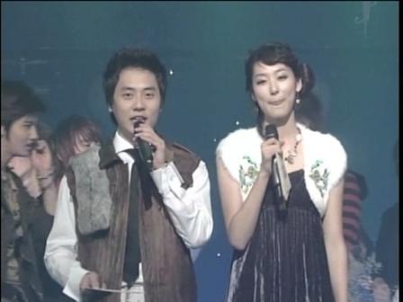 エンディ人気歌謡2005年10月23日15