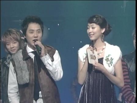 エンディ人気歌謡2005年10月23日17
