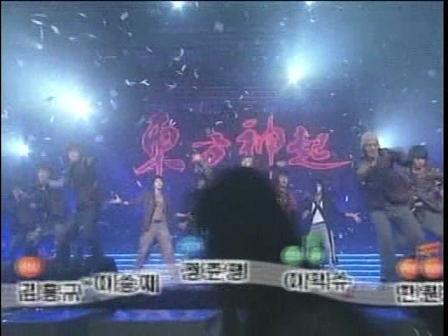 エンディ人気歌謡2005年10月23日19