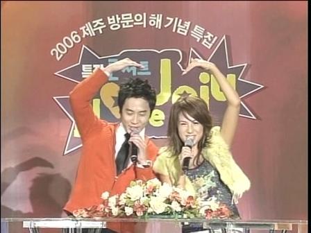 エンディ人気歌謡2005年10月30日08