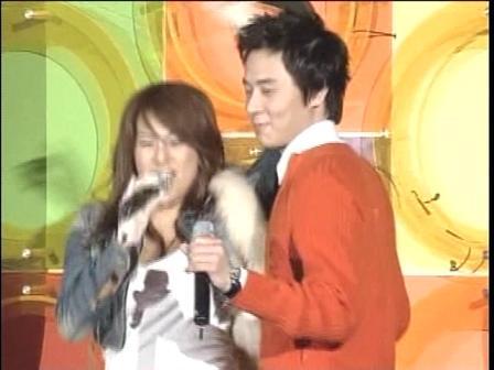 エンディ人気歌謡2005年10月30日09