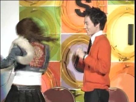 エンディ人気歌謡2005年10月30日10