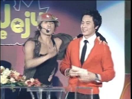 エンディ人気歌謡2005年10月30日14