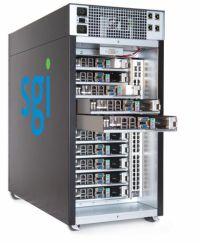 SGI Octane III