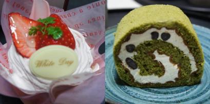 エストサブロンケーキ