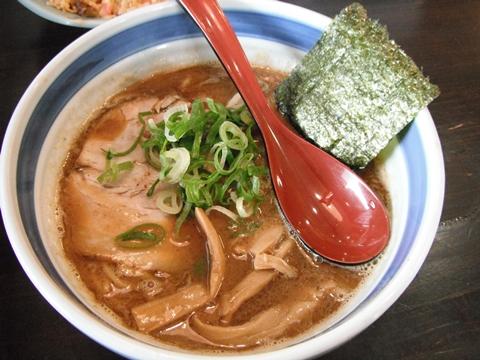 麺屋あらき_2