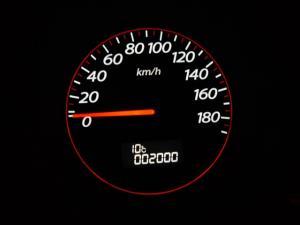 2000km行きました^^