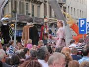 43014 desfile de Gigantes