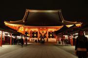 099 浅草寺