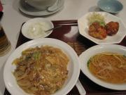 496 中華菜館 中華園