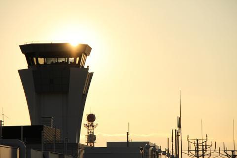 586 阿蘇くまもと空港