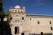 0563 Museo de Santa Cruz