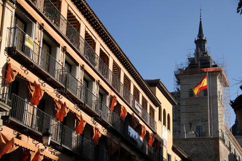 0628 Plaza de Zocodover