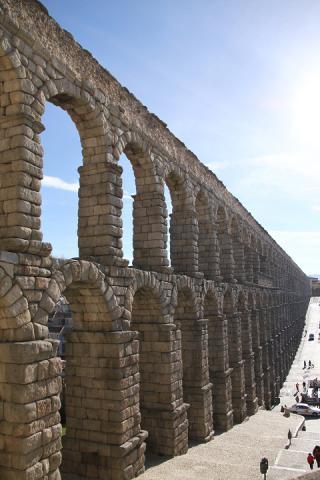 0699 Acueducto de Segovia
