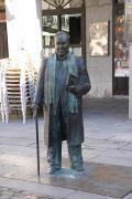 0724 Antonio Machado Sevovia