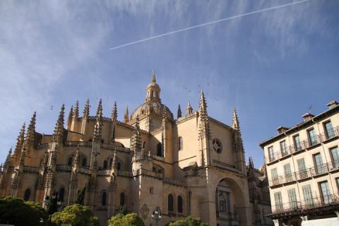 0733 Catedral de Segovia