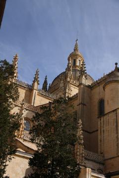 0745 Catedral de Segovia