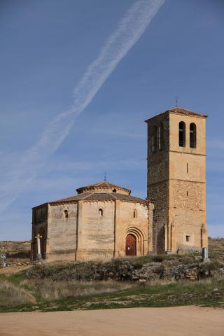 0783 Iglesia de la Vera Cruz