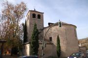 0795 Iglesia de San Marcos