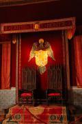 0854 Sala del trono o del solio