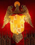 カトリック両王の紋章